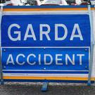 The crash occurred on the N72 north of Dungarvan