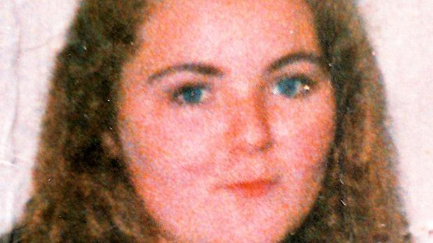 The 15-year-old disappeared in 1994