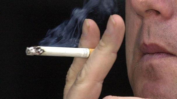 A 20-a-day smoker spends more than 4,000 euro on cigarettes each year, according to ASH Ireland