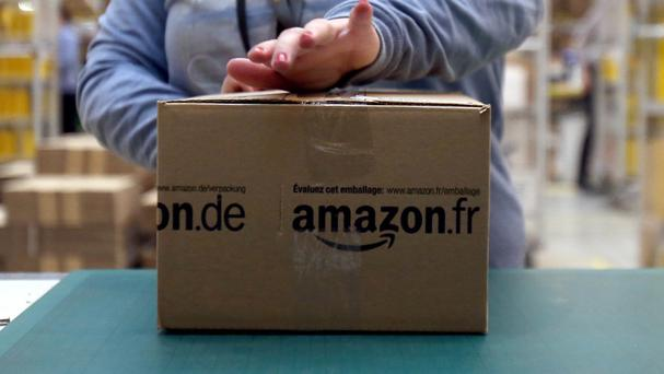 Amazon has acquired an additional site in Tallaght