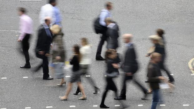 Some 58pc of the people who work in media agencies are under the age of 30, according to IAPI (Stock picture)
