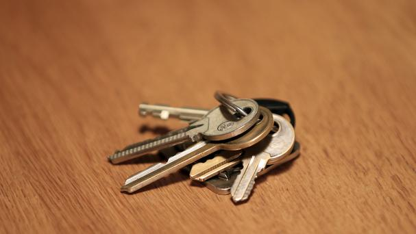 Irish tenants have proved themselves less than desirable in the past. Photo: PA