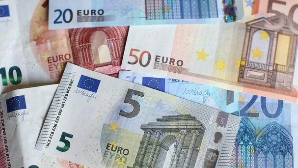 'The majority of this debt, standing at approximately €230m, dates from 2011, which was on the eve of the economic crash, with the remainder created during the recession years of 2012-2014.' Photo: PA