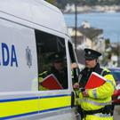 The operation was carried out by the Garda's National Drugs and Organised Crime Bureau