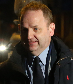 'Garda whistleblower Maurice McCabe has done the State a service'