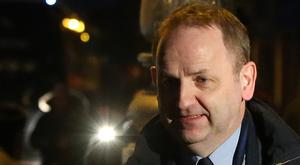 An inquiry's primary focus is an allegation that Sgt Maurice McCabe was the subject of a smear campaign