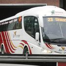 Bus Eireann has proposed shutting three loss-making services to save more than one million euro