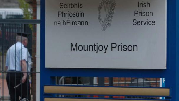 Two hospitalised after stabbing incident at Mountjoy linked to gangland feud