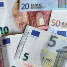 The euro closed around 86 pence yesterday, but analysts say the outlook is for further sterling weakness. Stock photo: PA