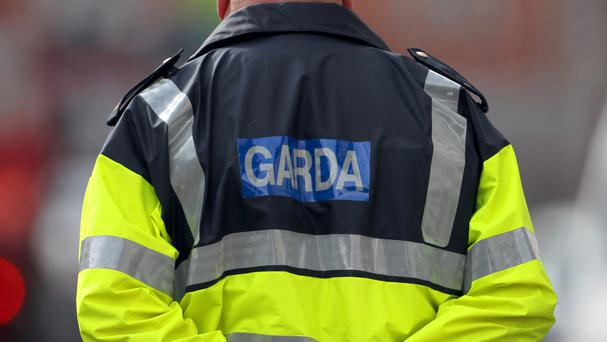 Gardaí are calling for a law banning the publication of images on any media without permission Stock Image