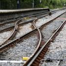 Train drivers recorded 32 category one 'near misses' last year