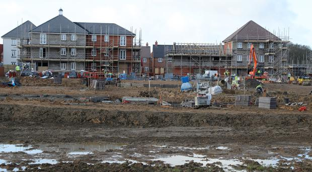 There are 2,003,645 houses and apartments across the State, an increase of just 8,800, or 0.4pc, since 2011.