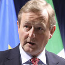 Taoiseach Enda Kenny Photo: AP