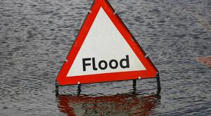 An analysis of flood defence plans from the OPW reveals that the cost of completing schemes in areas including Galway, Navan, Cavan, Portlaoise, Cobh and Celbridge in Kildare is more than the cost of the damages that might arise in a severe flood. Stock image