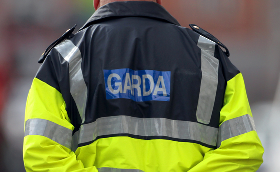 'The detective who challenged the activity feared gardai were acting for the benefit of the influential minister with or without his knowledge' (stock photo)