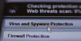 More than 200,000 institutions and organisations were infected by the