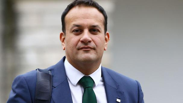 Paschal Donohoe backs Leo Varadkar to be next taoiseach