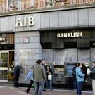 The current share price seems to indicate that the bank is capitalised at €23bn, more than double the recent valuation put on it by the State's Strategic Investment Fund. Stock picture