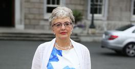Children's Minister Katherine Zappone says child protection decisions 'must be based on comprehensive information'