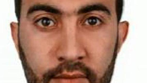 London attacker believed to be Moroccan, lived in Dublin
