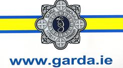 A Garda spokesman said the arrest was in relation to the investigation into the murder of Gareth Hutch