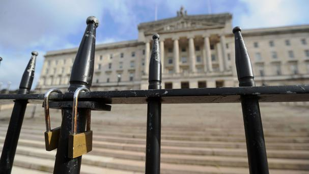DUP backs deal to support minority Tory government