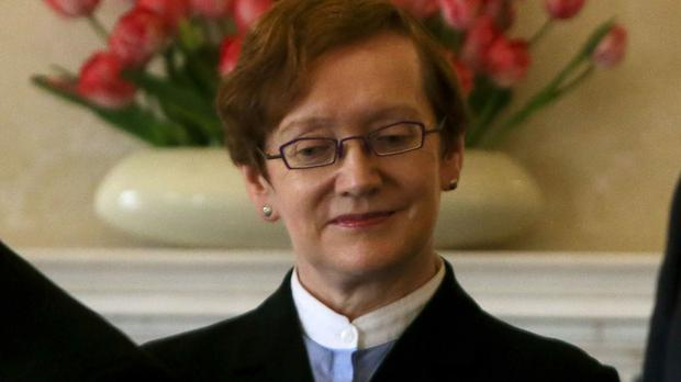 Maire Whelan has been confirmed as a Court of Appeal judge