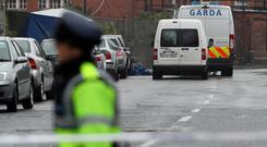 Garda said a man found unconscious in a Co Waterford street after an alleged assault has died
