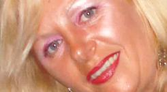 Tina Satchwell, 45, was last seen in her home in Youghal, Co Cork (Garda/PA)