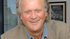 JD Wetherspoon chairman Tim Martin (JD Wetherspoon/PA)