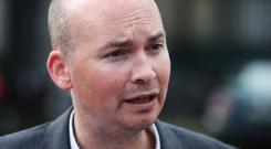 Solidarity's Paul Murphy and five others were found not guilty