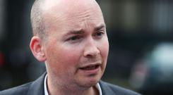 Solidarity TD Paul Murphy and five others were acquitted of falsely imprisoning former tanaiste Joan Burton