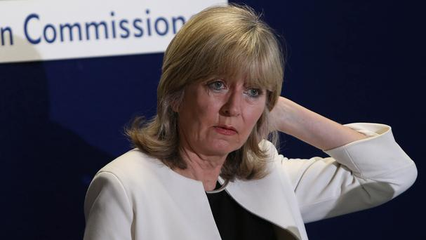 European Ombudsman Emily O'Reilly said citizens deserves to know what was going on during the Brexit negotiations