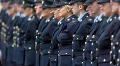 A report said senior gardai were aiming to avoid scrutiny of financial issues at Garda College