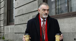 Ian Bailey is wanted by French investigators.