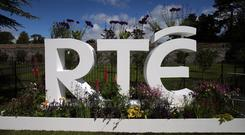'RTE is planning a significant restructuring to return the organisation back to financial health.' (stock image)