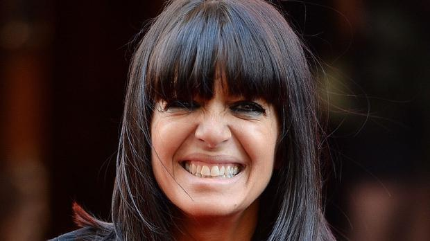 Claudia Winkleman was among the BBC's top female earners.
