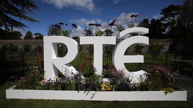RTE is currently conducting a review of pay and gender equality