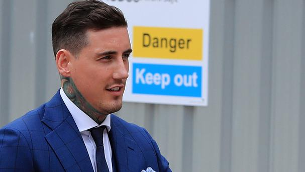 Jeremy McConnell had denied the attack