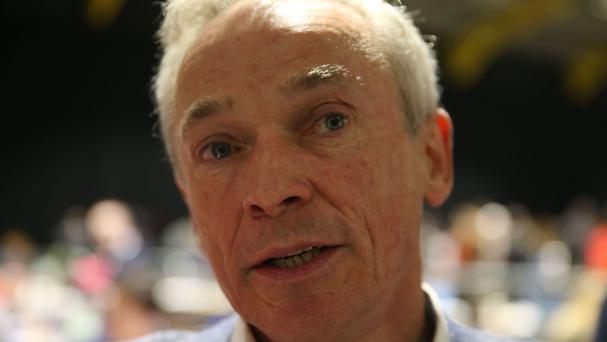 Education Minister Richard Bruton said there were a number of improvements in the Leaving Cert figures