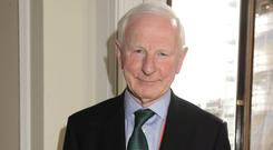 Former OCI president Pat Hickey refused to cooperate with the inquiry