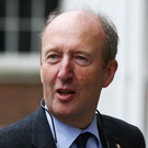Minister for Transport, Tourism and Sport Shane Ross