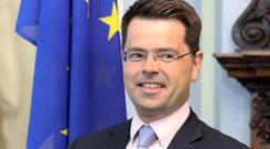 James Brokenshire told MPs that the Government's