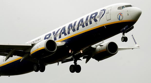 'Ryanair have really messed up here' - Full list of cancelled flights released
