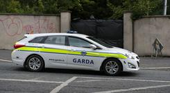 Gardai have appealed for witnesses to come forward