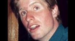 Trevor Deely disappeared aged 22 following a work Christmas party in 2000 (Garda/PA)