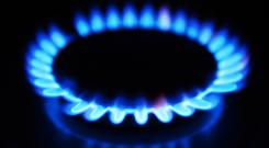 The odourless gas will be dealt with in a 'safe and controlled manner'
