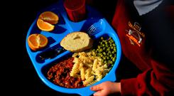 New standards will ensure the provision of regular and nutritious food, said the Health Minister