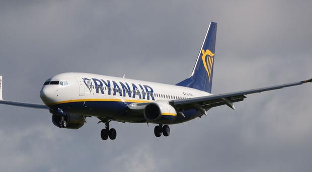 Ryanair customers bombard firm with complaints after latest batch of cancellations