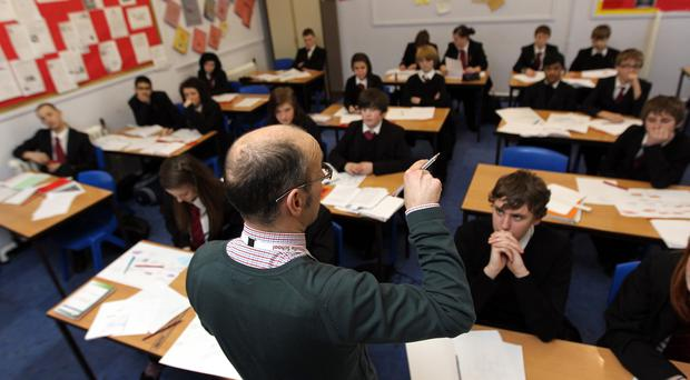 Shortage of teachers an urgent issue, say principals
